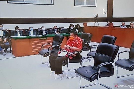 Dirut RS UMMI dituntut dua tahun penjara kasus tes usap Rizieq