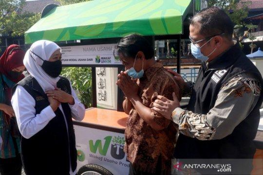 """ACT-Pemprov Jatim luncurkan gerakan """"Bersama Angkat Indonesia"""""""