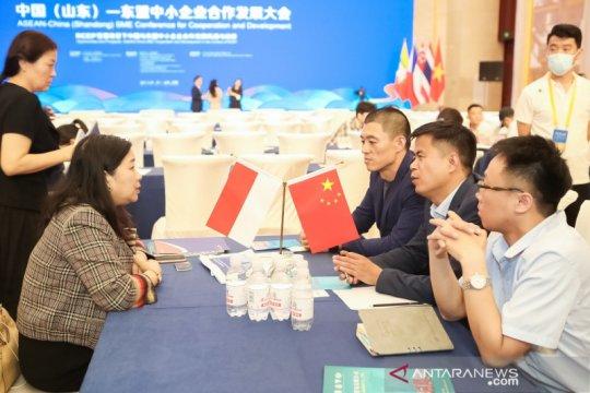 KBRI Beijing promosikan UMKM Indonesia di China timur