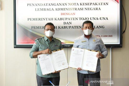 LAN dorong peningkatan kapasitas aparatur kawasan timur Indonesia