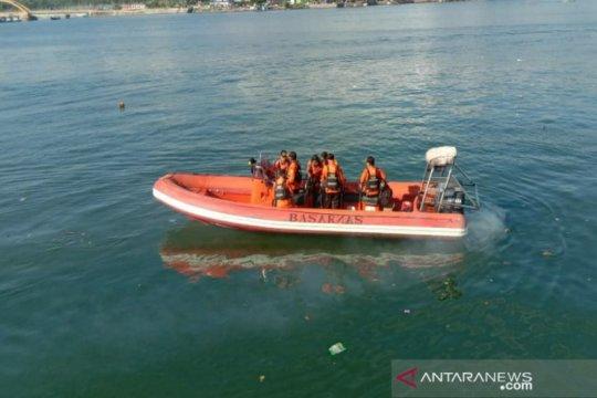 Basarnas mencari dua nelayan hilang di perairan Konawe Kepulauan