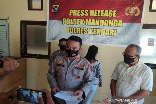 Polisi ungkap kasus prostitusi daring di Kendari libatkan pelajar SMP