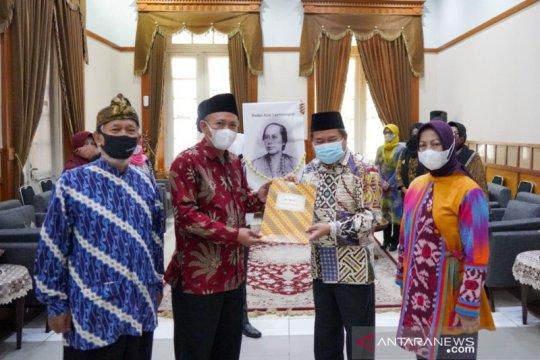 Pemkab Garut usulkan R.A Lasminingrat sebagai pahlawan nasional