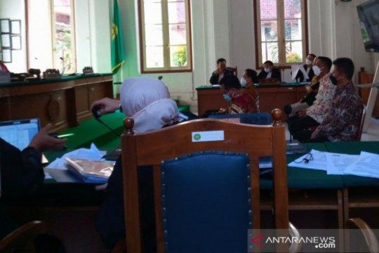 Mantan ajudan Nurdin Abdullah akui terima uang miliaran dalam kardus
