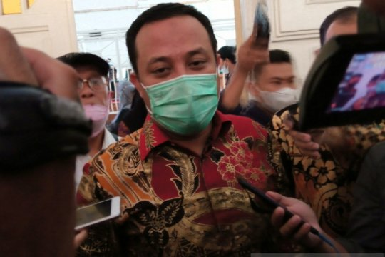 Plt Gubernur Sulsel jadi saksi untuk penyuap Nurdin Abdullah