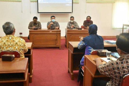 Gandeng Balai Bahasa DIY, Bantul lestarikan sastra Indonesia-Jawa