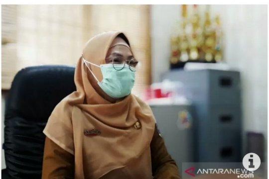 Ada 11 tambahan, positif COVID-19 Kota Metro-Lampung jadi 1.127 kasus
