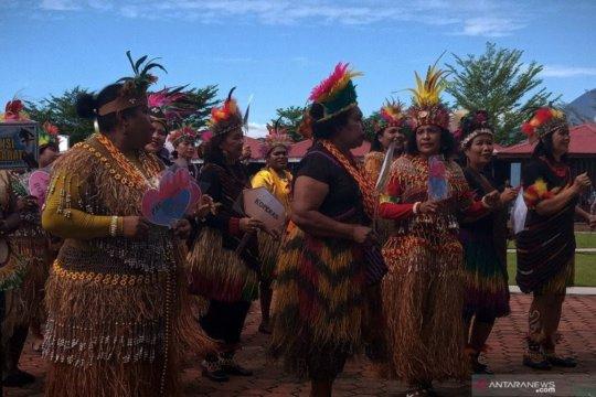 Gugus Tugas Papua UGM usulkan reinstrumentasi Otsus Papua