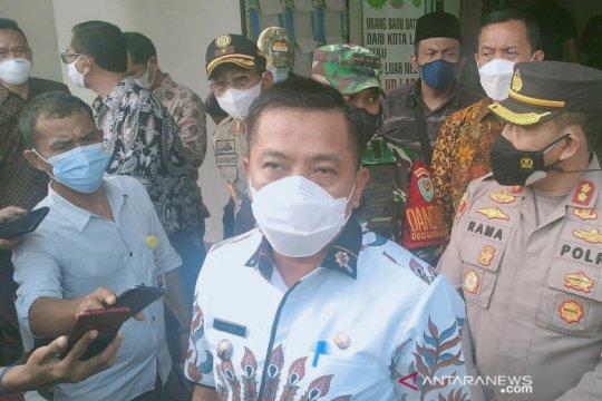 Pemkab Karawang sebut tak ada korban jiwa dalam kejadian keracunan gas