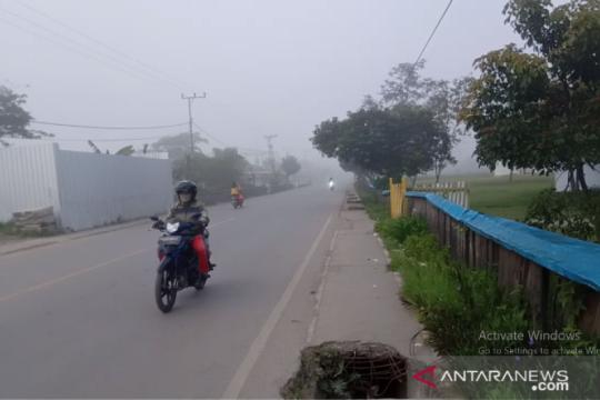 Polisi Jayawijaya imbau pengojek tidak keluar kota