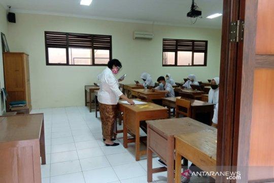 Sekolah tatap muka di Solo-Jateng bakal mulai 12 Juli 2021