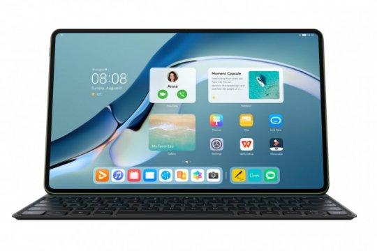 Huawei MatePad Pro 12.6 dan 10.8 diluncurkan bersama MatePad 11
