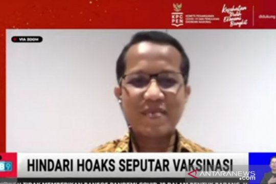 AstraZeneca: Indonesia tidak main-main beri izin edar vaksin