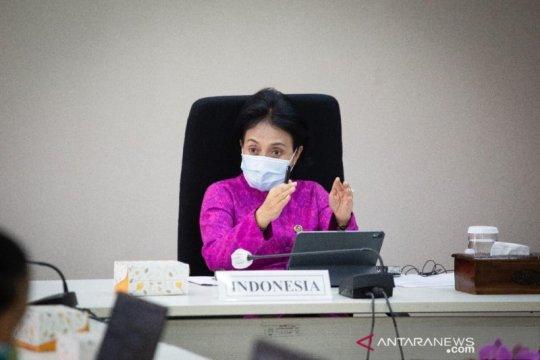 Menteri PPPA sayangkan kasus ibu aniaya anak di Lebak