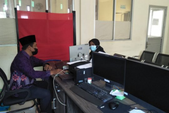 Ditunda lagi, Kemenag Mataram minta 739 calon haji bersabar
