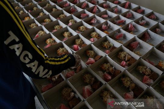 Kementerian Sosial cairkan dana tali asih untuk 26.050 anggota Tagana