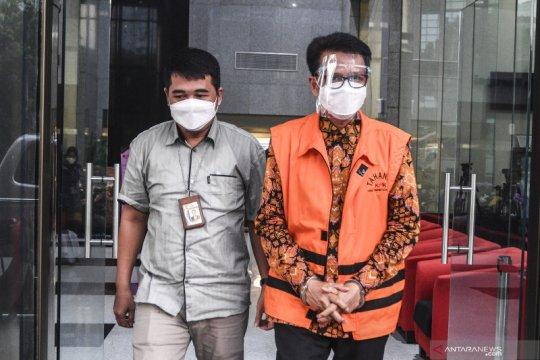 KPK konfirmasi saksi pembelian tanah oleh tersangka Nurdin Abdullah