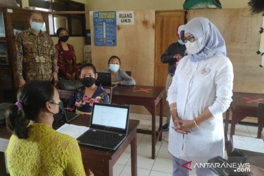 Siapkan digitalisasi, Direktur SD Kemendikbudristek kunjungi Buleleng