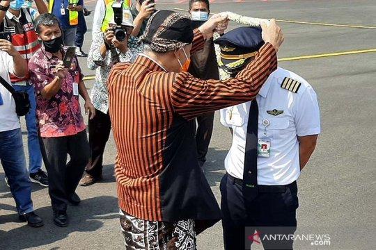 Ganjar: Bandara JB Soedirman jadi berkah masyarakat Purbalingga