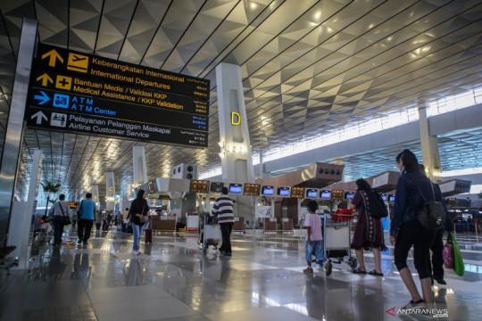 Kedubes jelaskan tentang penerbangan untuk warga Jepang dari Indonesia