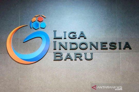 PSSI-LIB pastikan komposisi empat grup Liga 2 beserta tuan rumah