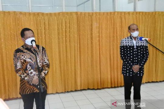 Kemendagri serahkan kasus Bupati Alor ke Gubernur NTT