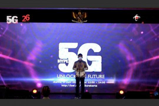 Cara aktifkan 5G Telkomsel