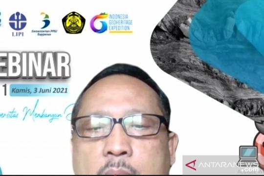 LIPI bangun kawasan geodiversitas Karangsambung berskema SBSN