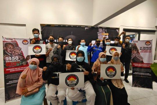 Bentuk KKIPP, ACT Madiun-komunitas deklarasikan pembebasan Palestina