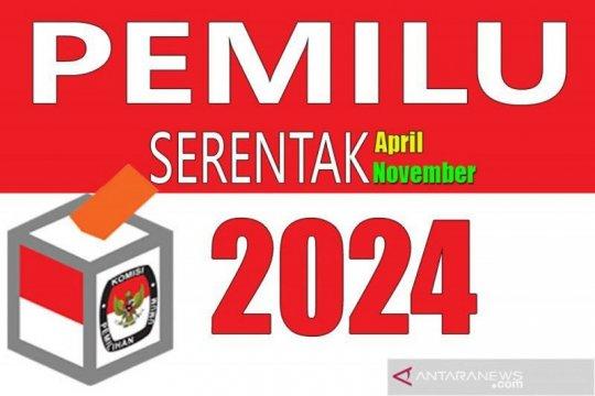 Komisi II DPR: Tim kerja bersama sepakati jadwal Pemilu/Pilkada 2024