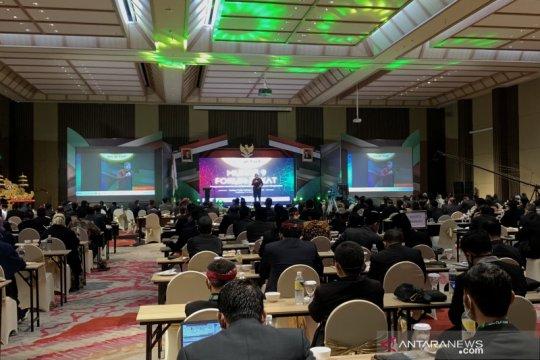 Erick Thohir upayakan sinergi anggota Forum Zakat