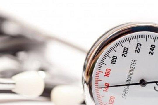 Gaya hidup sehat dan deteksi dini penting cegah hipertensi