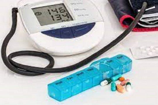 Hipertensi rentan COVID-19 hingga akun Presiden Nigeria ditangguhkan