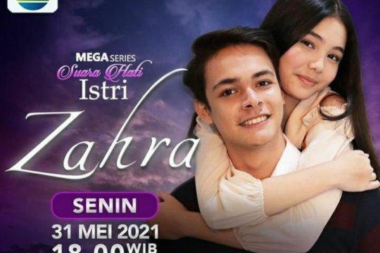 Koalisi 18+ desak KPI hentikan tayangan Suara Hati Istri:Zahra