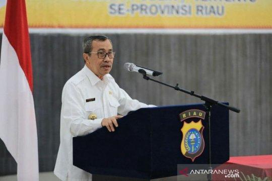 "Dari ""tracing"", Riau sudah periksa 5.549 spesimen PCR"