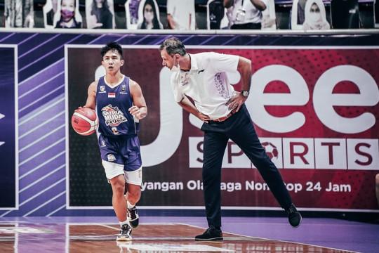 Hardianus dinobatkan MVP Final IBL 2021