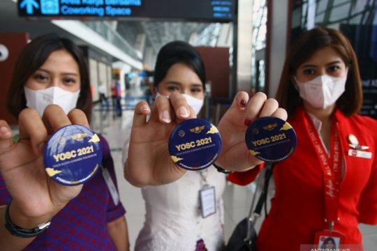 Kemenhub kampanyekan budaya keamanan penerbangan dan bandara