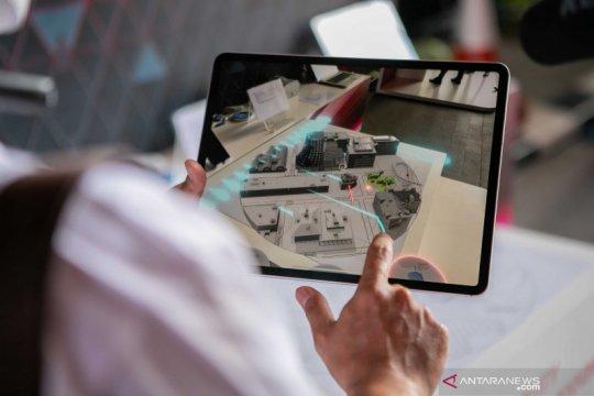 Ericsson: 5G percepat transformasi digital Indonesia