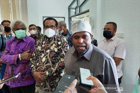 MUI Papua minta umat tidak terprovokasi kaitannya dengan terorisme