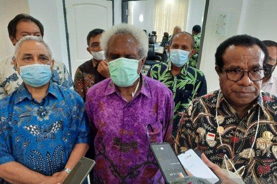 Gunakan pendekatan kemanusiaan selesaikan konflik di Papua, sebut FKUB