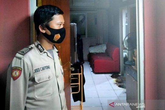 Polsek Pesanggrahan identifikasi jasad pria di apartemen Jaksel