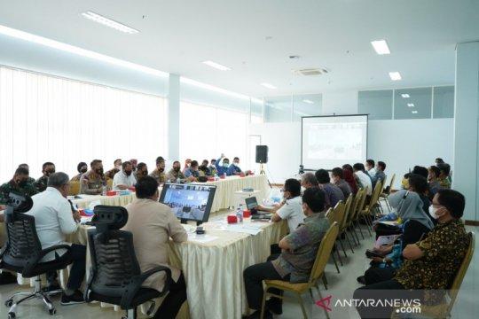 Pelindo IV miliki prospek layanan 1 juta TEUs peti kemas