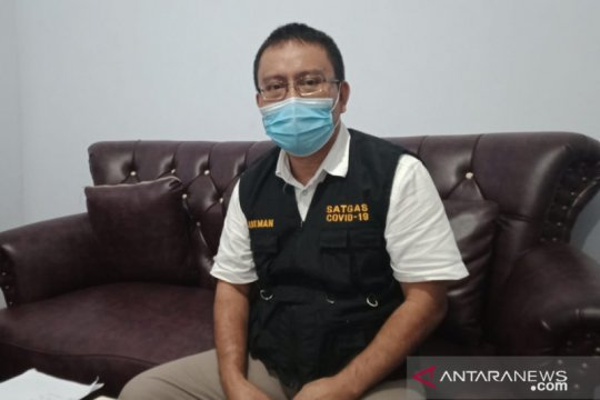 Satgas sebut karyawan BUMN di Baubau meninggal bukan karena vaksinasi