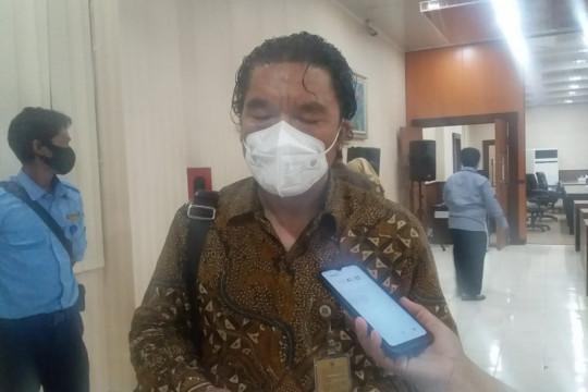 Pemprov Banten tuntaskan semua temuan LHP BPK tahun anggaran 2020