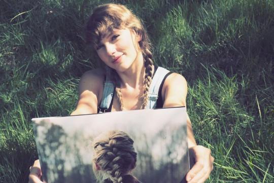 Taylor Swift dikabarkan akan kembali tampil di layar lebar