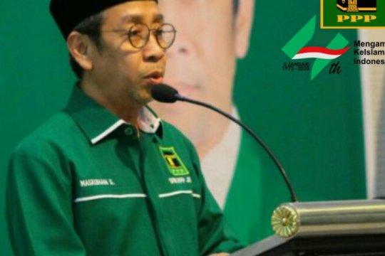 PPP Jateng minta sosialisasi pembatalan keberangkatan haji 2021