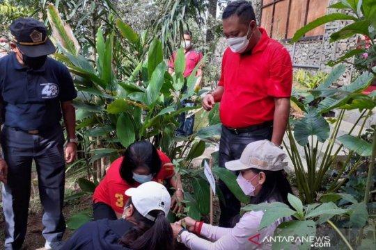Kebun Raya Gianyar dikembangkan jadi destinasi wisata edukasi
