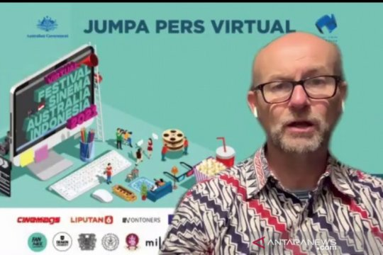 Festival Sinema Australia Indonesia berlangsung mulai 18 Juni