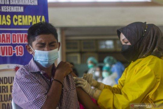 Pemprov  Kalsel revitalisasi Satgas COVID-19 kendalikan pandemi