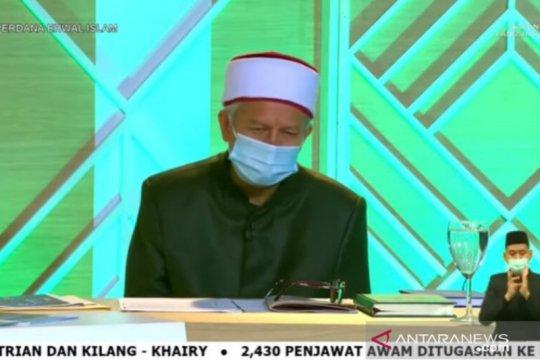 Pemberangkatan jamaah haji Malaysia masih menunggu Saudi Arabia